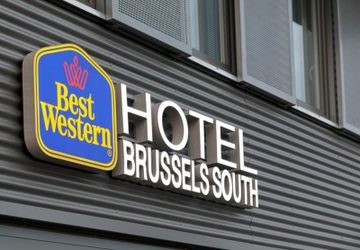BW HOTEL BRUSSELS SOUTH