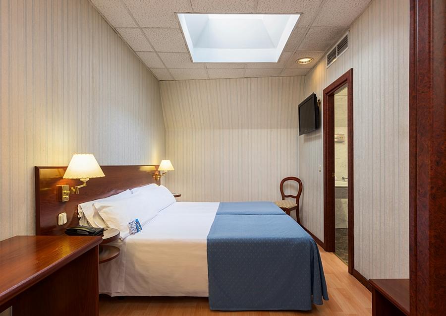 Fotos del hotel - TRYP LEGANES