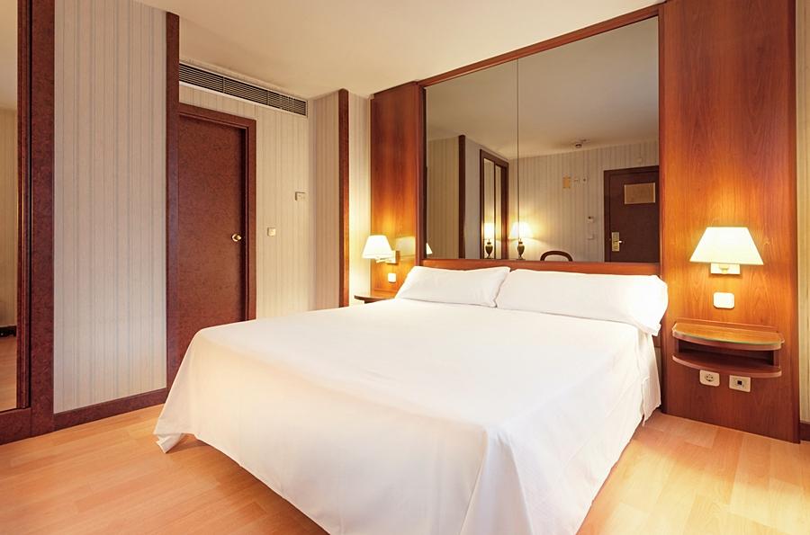 Hotel TRYP LEGANES