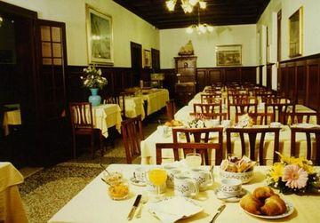 Hôtel ALBERGO LA MERIDIANA