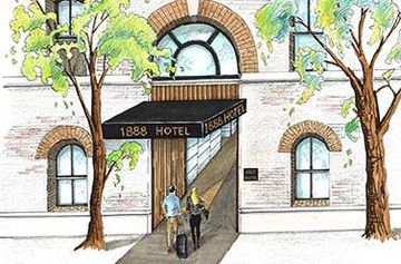 Hotel 1888 HOTEL