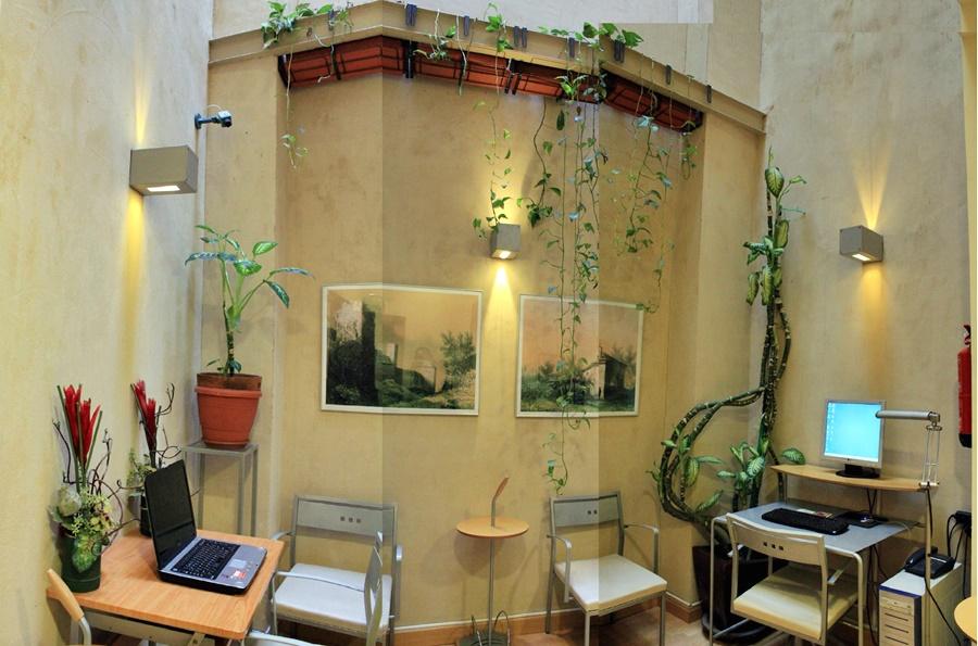 Fotos del hotel - HOTEL BOUTIQUE PUERTA DE LAS GRANADAS