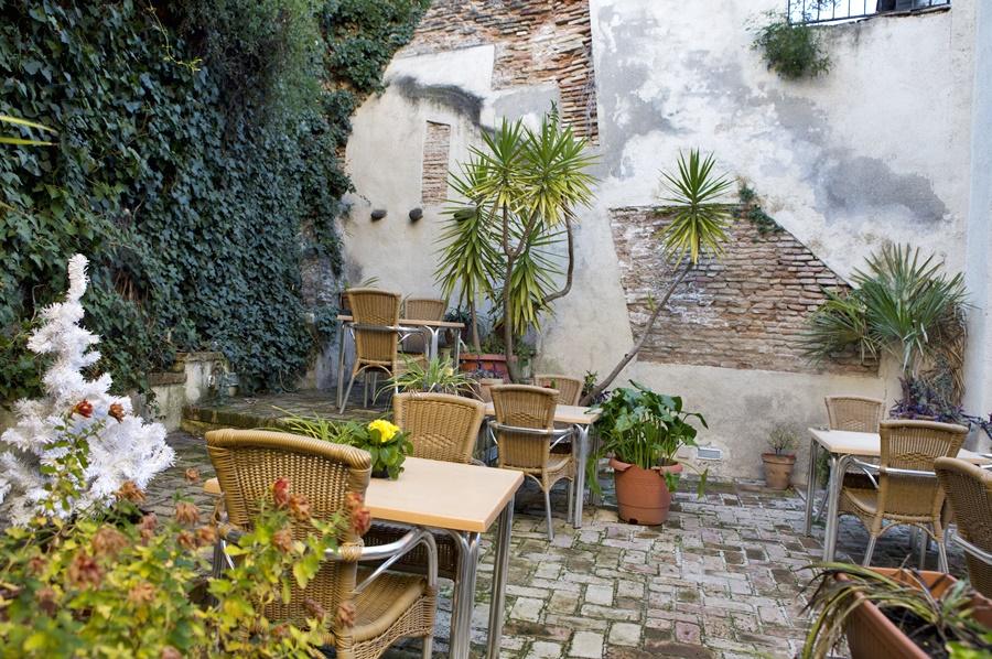 Hotel En Granada Domus Selecta Puerta De Las Granadas