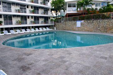 Hotel ALBA SUITES
