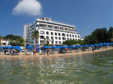 Hotel ACAMAR BEACH RESORT