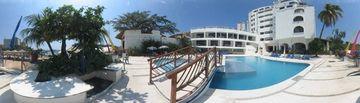 ACAMAR BEACH RESORT - Hoteles en Acapulco