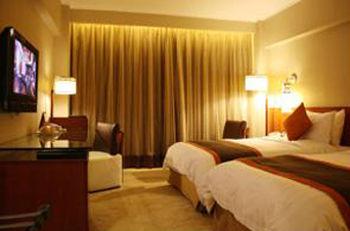 GRAND NOBLE HOTEL XIAN