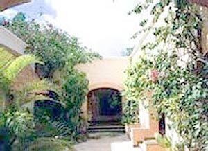 Hotel VILLAS ARQUEOLOGICAS