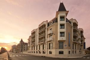 HOTEL LE NOUVEAU MONDE