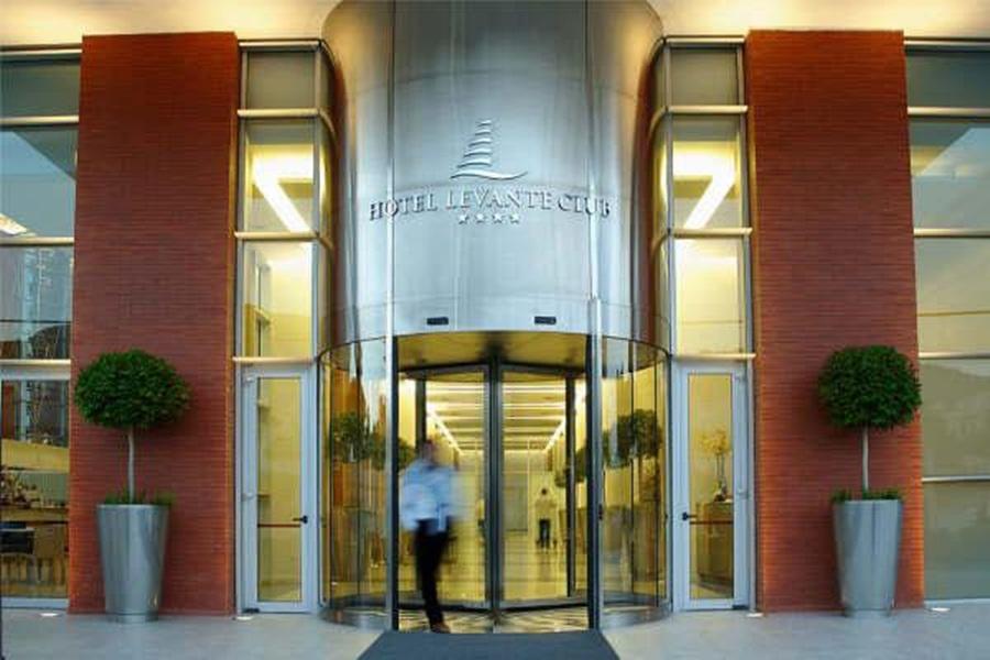 Fotos del hotel - LEVANTE CLUB