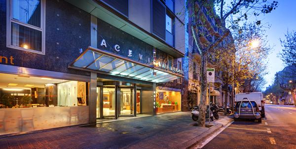 Fotos del hotel - ACEVI VILLARROEL