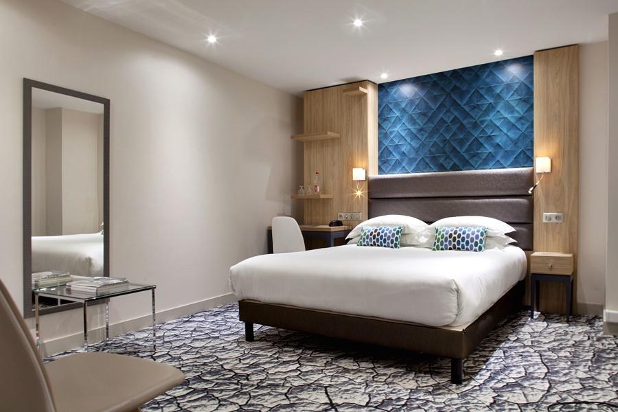 Hotel Serotel Suites Opera