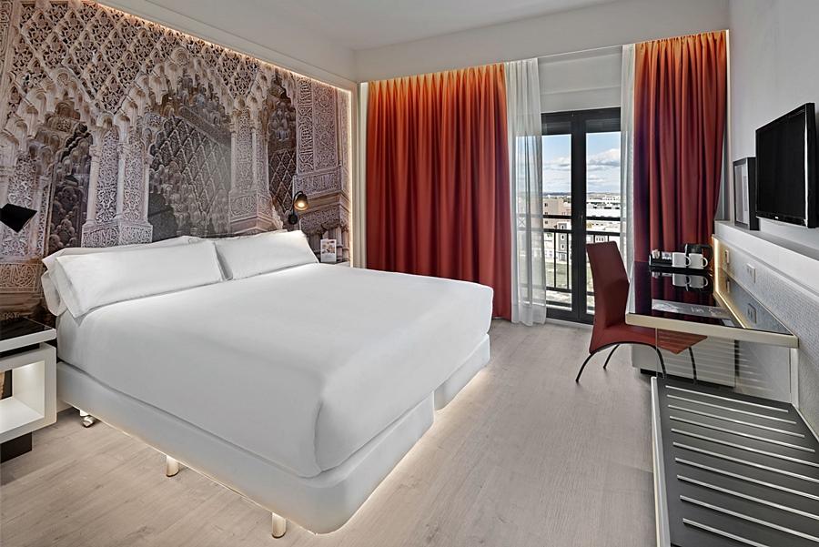 ELBA MADRID ALCALA - Hotel cerca del Plaza de Toros de Las Ventas