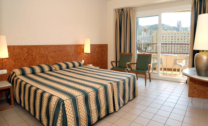ROSAMAR HOTEL - costa blanca
