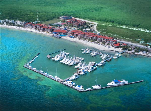 Hotel ALL RITMO CANCUN RESORT & WATERPARK -JUNIOR SUITE-