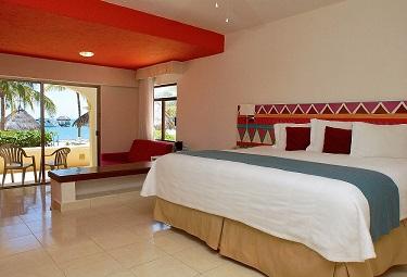 Hotel ALL RITMO CANCUN RESORT & WATERPARK -JUNIOR SUITE