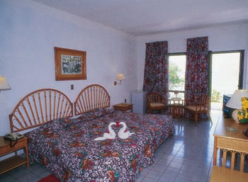 HotelCarrusel Faro Luna