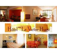 HotelLe Victor Hugo
