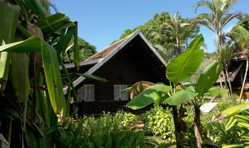 HotelPinares De Mayari