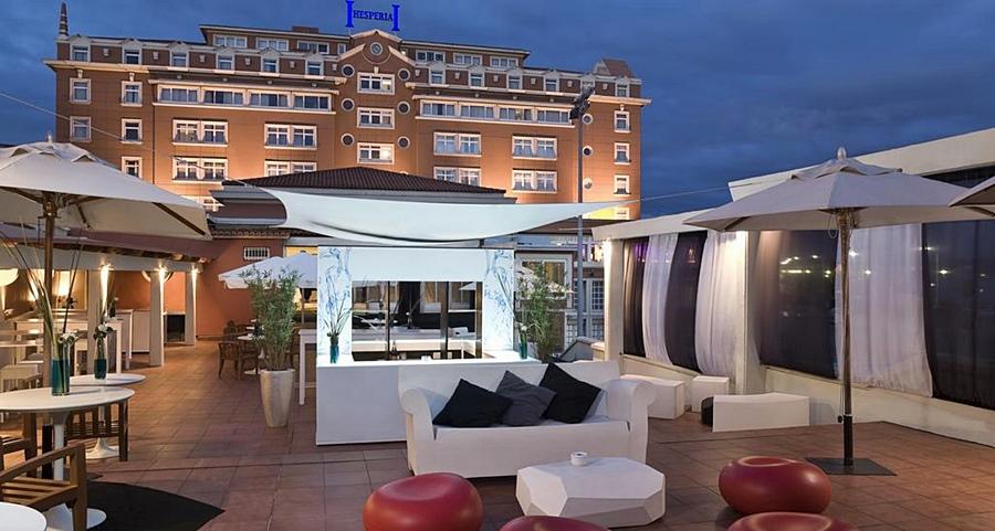 Fotos del hotel - HESPERIA FINISTERRE