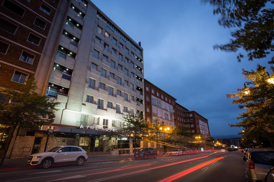 Hotel Ayre Ramiro I