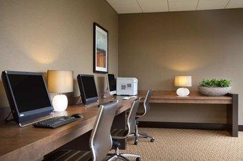 *hilton New York Jfk Airport HotelUlteriori informazioni sulla sistemazione