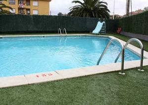HOTEL GALA - Hotel cerca del Playa de Berria