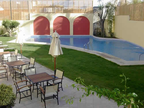 Fotos del hotel - PRESTIGE PALMERA PLAZA