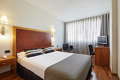 Hotel Exe Plaza Delicias