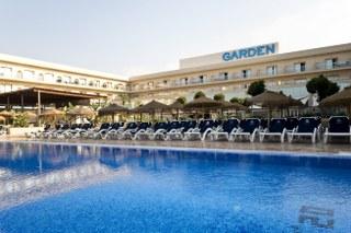 CABOGATA GARDEN ESPECIAL - Hotel cerca del Playa de Mónsul