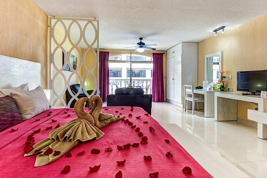 Hotel Suites Corazon