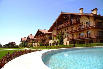 HotelMzaar Intercontinental Resort