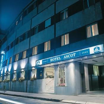 HotelAscot