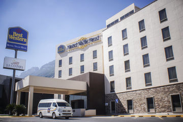 Hotel BEST WESTERN HOTEL VALLE REAL