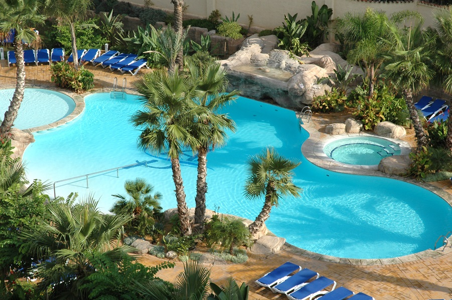 ALBIR PLAYA HOTEL AND SPA