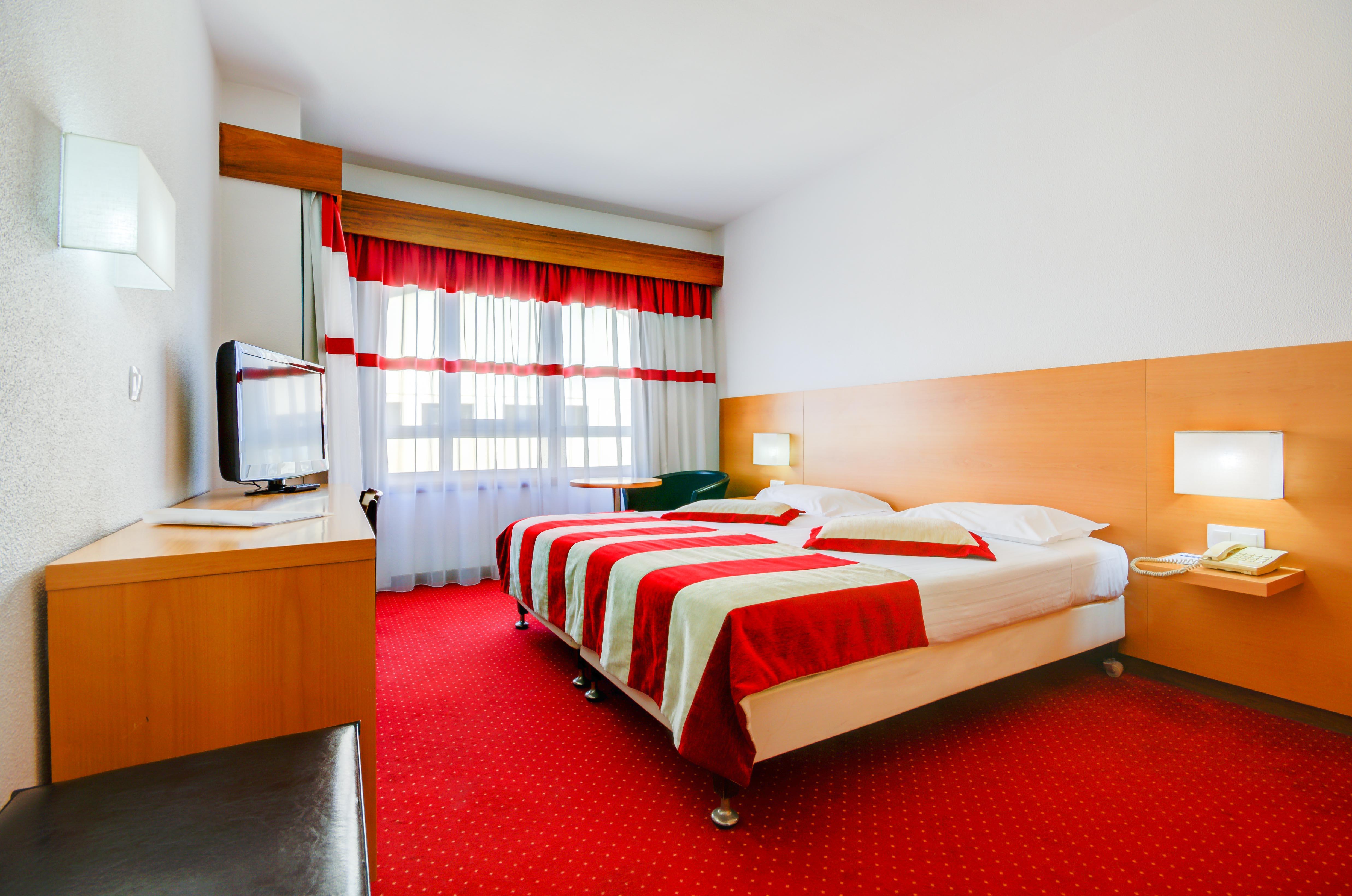 Fotos del hotel - BETA-PORTO