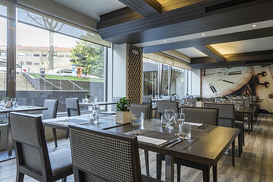 Fotos del hotel - HF TUELA PORTO