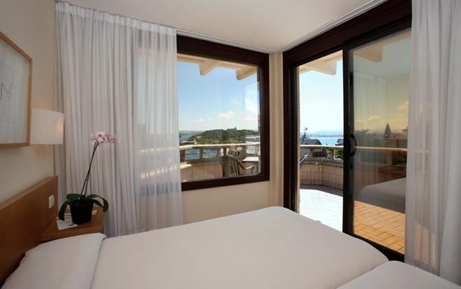 Hotel GRAN HOTEL VICTORIA