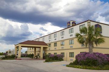 HotelBest Western San Isidro Inn