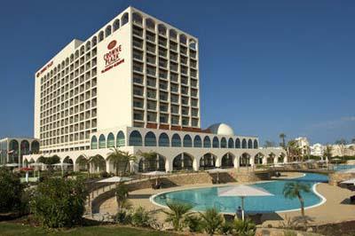 Hotel CROWNE PLAZA VILAMOURA