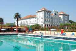 Curia Palace Hotel Spa and Golf Resort