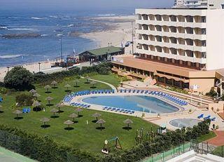 Hotel Axis Vermar