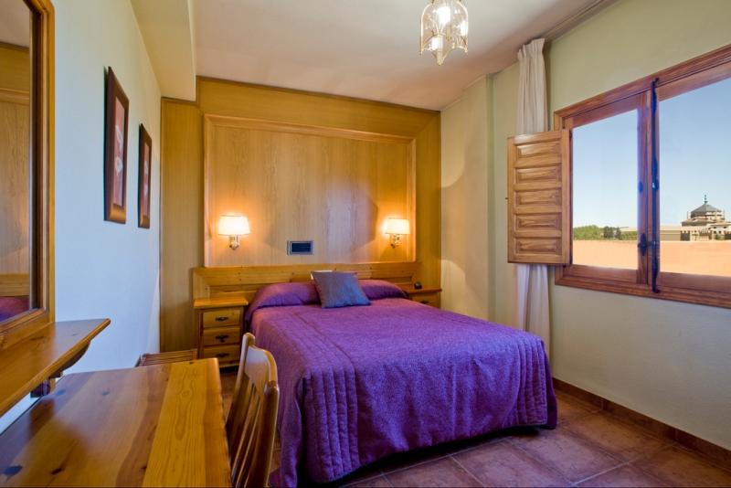 REAL DE TOLEDO - Hotel cerca del Plaza de Toros de Toledo