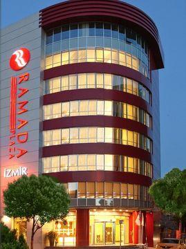 Ramada Plaza Izmir