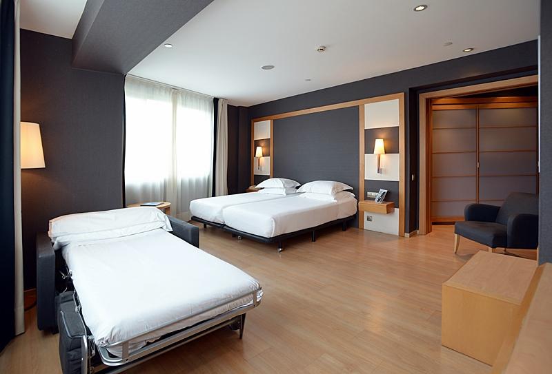 Fotos del hotel - BARCELONA UNIVERSAL