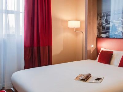 Hotel ADAGIO APARTHOTEL LIVERPOOL CENTRE