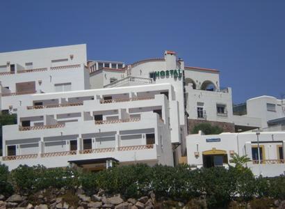 HOSTAL EL DORADO - Hotel cerca del Playa de Mónsul