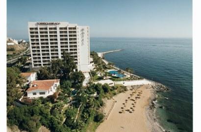 THB TORREQUEBRADA 4* SUP. - Hotel cerca del Palacio de Deportes Martín Carpena