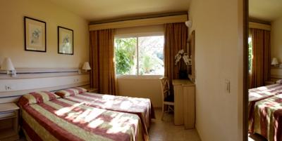 Hotel Viva Palmanova And Spa