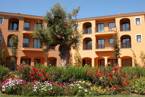 Geovillage Hotel